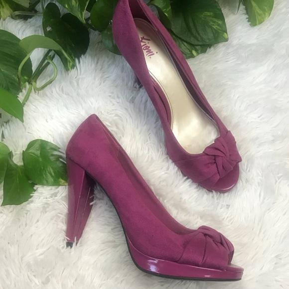 1f698fbfdd4 New pink fioni size 9 open toe shoes